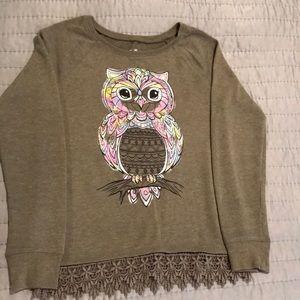 Girls/Tween Or sweatshirt
